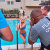 Behind the Scenes, Olympus Experience Weekend - Austin, Texas