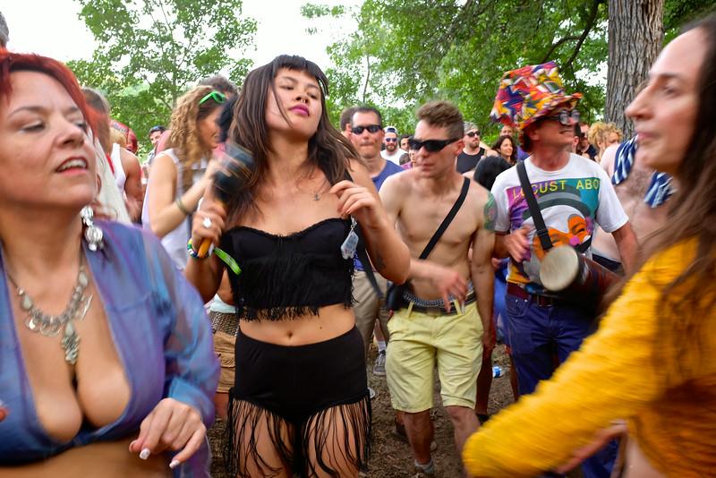 2014 Eeyores Birthday Party #10 - Austin, Texas