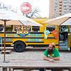 Short Bus Man, SXSW 2015 - Austin, Texas