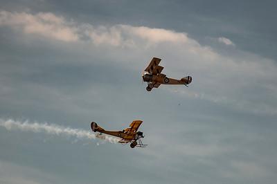 Weston Airshow