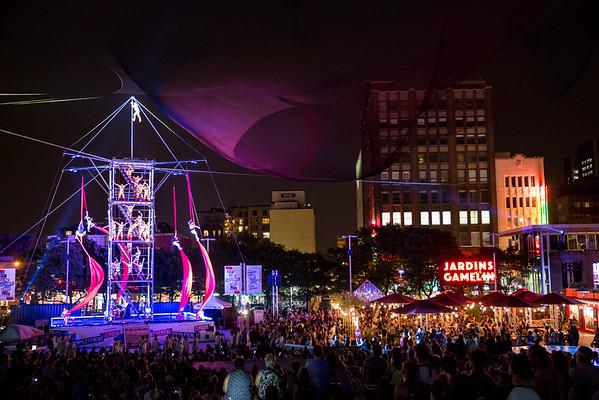 Festival Completement Cirque