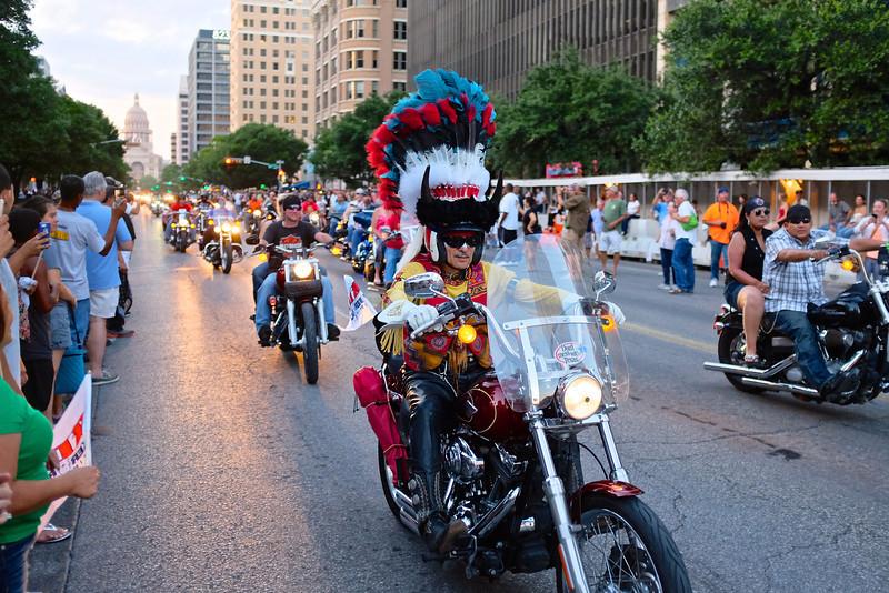2014 ROT Rally #8 - Austin, Texas