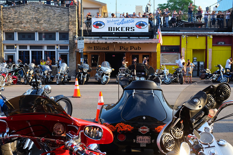 2014 ROT Rally #2 - Austin, Texas