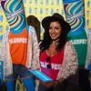 Megan from Slurpee, SXSW 2015 - Austin, Texas