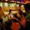 Bartenders at Bangers, SXSW 2015 - Austin, Texas