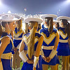 Anderson Cheerleaders, McCallum vs. Anderson - Austin, Texas