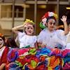 2016 Dia de los Muertos Parade - Austin, Texas