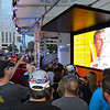 David Coulthard,  Austin Fan Fest, Austin, Texas