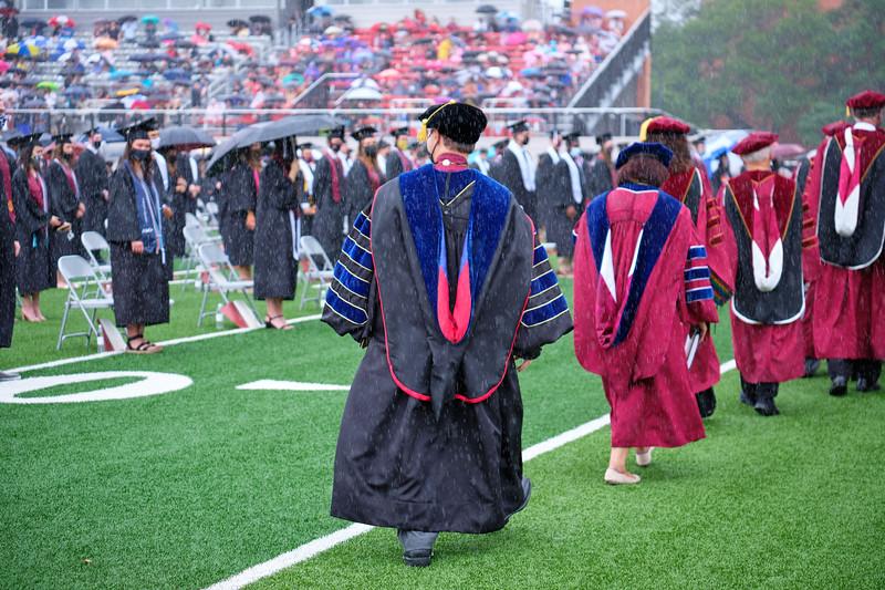 The Leadership, Trinity University - San Antonio, Texas