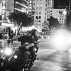 Parade in Monochrome, ROT Rally - Austin, Texas