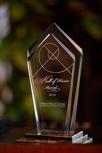 Hall of Honor Awards 2013