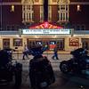 Meet me at the Paramount - Austin, Texas