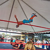 Lucha libre at Precision Camera - Austin, Texas