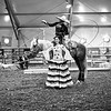The Rope Master, Rodeo Austin - Austin, Texas