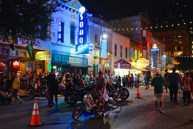 2014 ROT Rally #19 - Austin, Texas