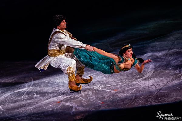 Disney On Ice - Durf te dromen