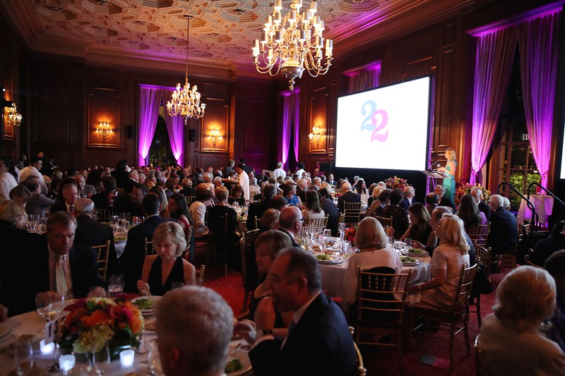 Library Foundation of Los Angeles 22nd Anniversary Celebration