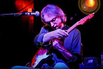 Sonny Landreth @ Jazzbones, Tacoma