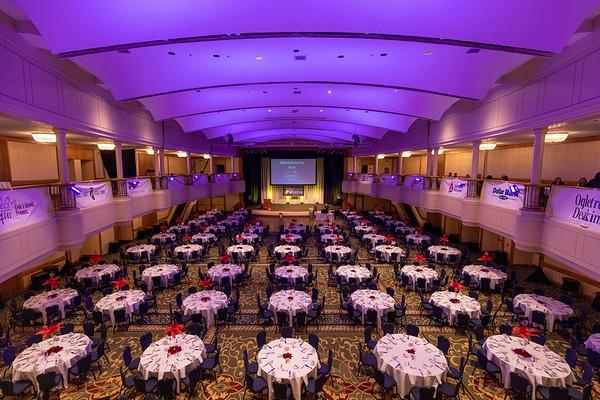 USOD - Sunburst Gala 2020