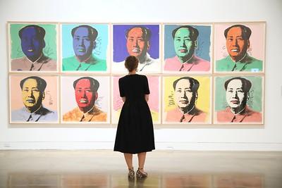 OCMA The Avant-Garde Collection