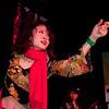 Kaori Gestures, SXSW Japan Nite - Austin, Texas