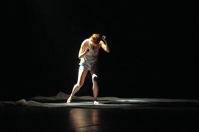 MLK Ballet @ The Triple Door, Seattle