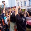 Smartphone Film Crew, SXSW 2016 - Austin, Texas