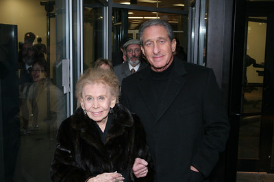Arthur Blank at the Atlanta Jewish Film Festival 2008