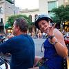 Hook'em, ROT Rally Parade - Austin, Texas