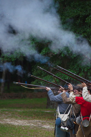 Rifle Demonstration