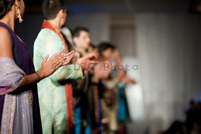 Fashion for a cause Deepak Parwani -201