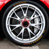 Ferrari Wheel,  Austin Fan Fest, Austin, Texas