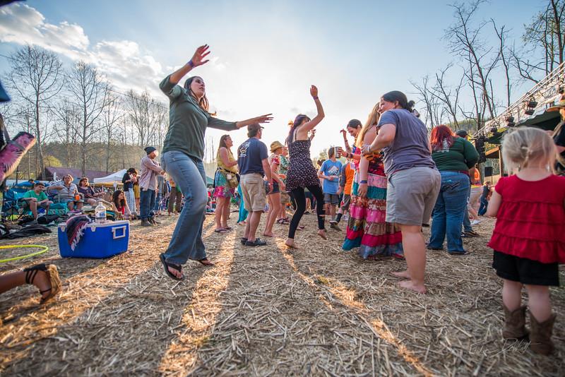 Cheat River & Cheat River Fest