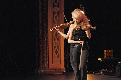 The Gothard Sisters @ The Triple Door, Seattle