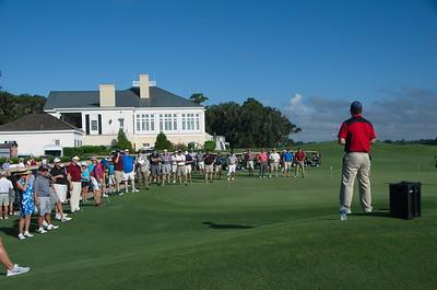 Burn Center Golf Tournament
