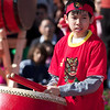 Drumming, 2012 Chinese New Year Celebration - Austin, Texas