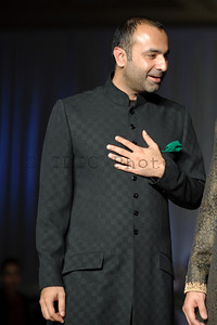 Fashion for a cause Deepak Parwani -205