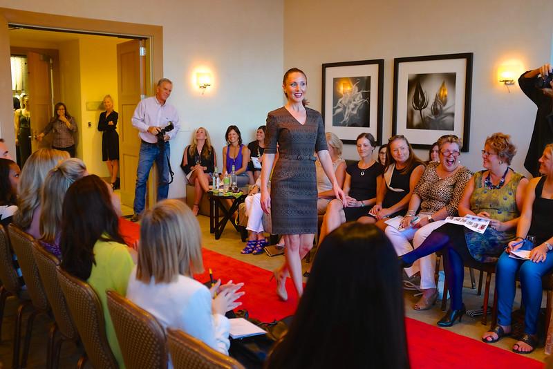 W by Worth Fashion Show #15 - Austin, Texas