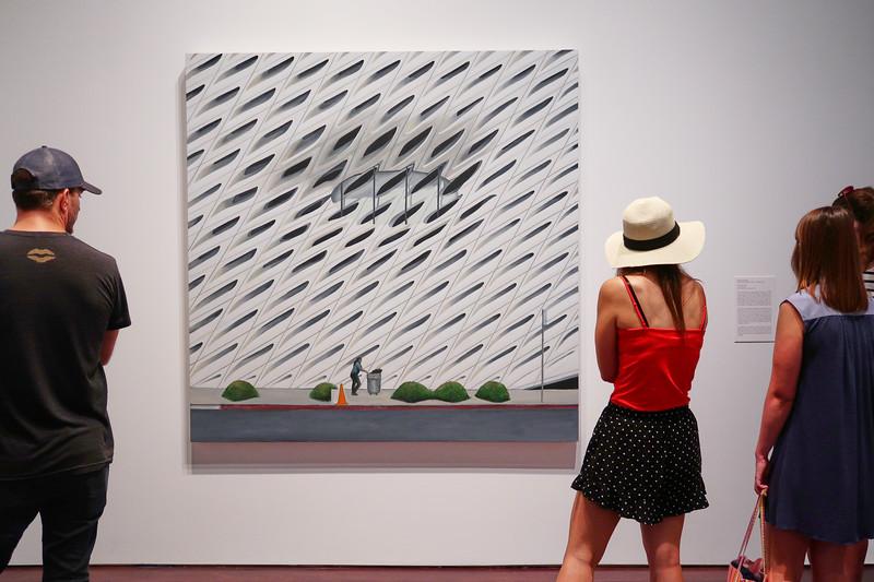 2018 Austin Museum Day - Austin, Texas