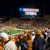 University of Texas Football #8 - Austin, Texas