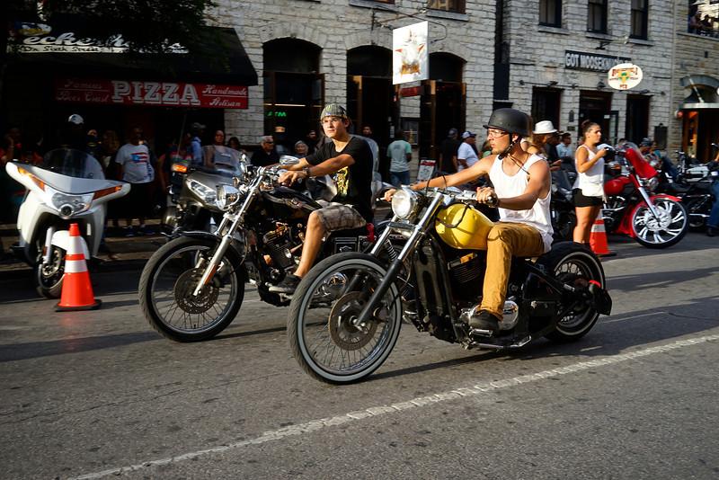 2014 ROT Rally #30 - Austin, Texas