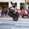 Bike Tricks, ROT Rally - Austin, Texas
