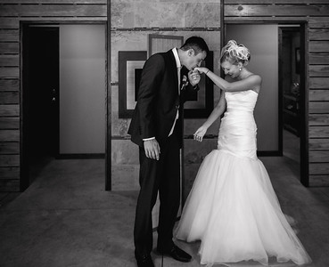 Amy & Jayson Wedding - 2015