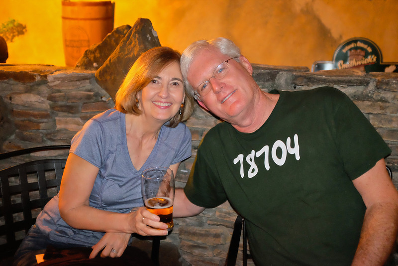 2014 Nikon Event #5, Drink and Click - Austin, Texas