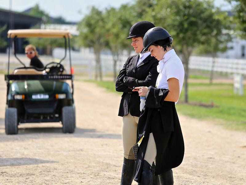Scene #18,  Great Southwest Equestrian Center - Katy, Texas