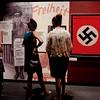 Terrifying Propaganda, Texas History Museum - Austin, Texas