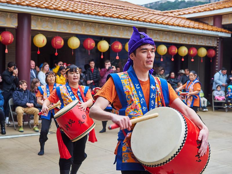 Chinese New Year 2019 - Austin, Texas