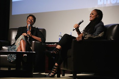 The Un-Private Collection: Kara Walker and Ava DuVernay