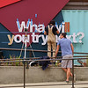 What will you try next?, SXSW 2018 - Austin, Texas