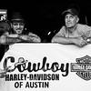 Bar Patrons, 6th Street - Austin, Texas